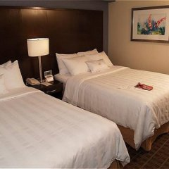 Отель Crowne Plaza Toronto Airport Канада, Торонто - отзывы, цены и фото номеров - забронировать отель Crowne Plaza Toronto Airport онлайн спа фото 2