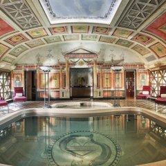 Отель Principe Di Savoia Италия, Милан - 5 отзывов об отеле, цены и фото номеров - забронировать отель Principe Di Savoia онлайн бассейн фото 3