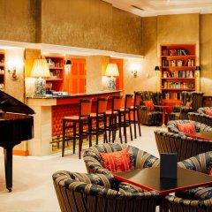 Отель Dvorak Spa & Wellness Карловы Вары гостиничный бар
