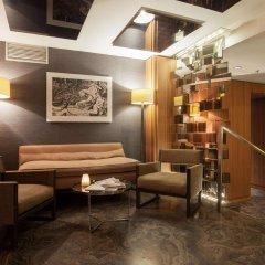 Отель The Emblem Hotel Чехия, Прага - 3 отзыва об отеле, цены и фото номеров - забронировать отель The Emblem Hotel онлайн фото 8