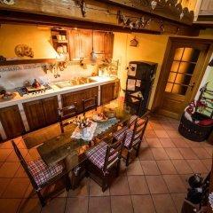 Отель B&B Il Girasole Италия, Аоста - отзывы, цены и фото номеров - забронировать отель B&B Il Girasole онлайн питание