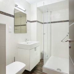 Апартаменты Paulay Downtown ванная