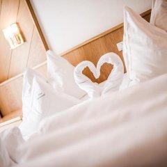 Hotel Alpenjuwel Горнолыжный курорт Ортлер удобства в номере фото 2