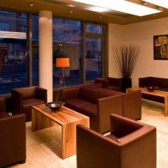 Отель Eurostars Embassy Вена развлечения