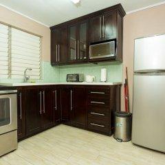 Апартаменты New Kingston CA Guest Apartment VI в номере
