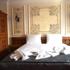 Отель Burckin Suleymaniye сауна