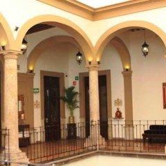 Отель Casa Pedro Loza Мексика, Гвадалахара - отзывы, цены и фото номеров - забронировать отель Casa Pedro Loza онлайн