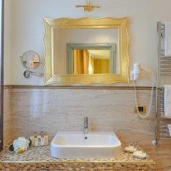 Hotel Savoia & Jolanda ванная фото 3