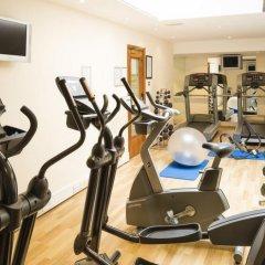 Copthorne Tara Hotel London Kensington фитнесс-зал фото 2