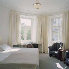 Отель Scandic Kramer Мальме комната для гостей фото 3