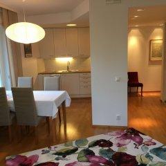 Апартаменты Top Apartments Helsinki - Tilkka в номере