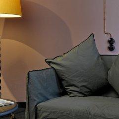 Отель 25hours Hotel Altes Hafenamt Германия, Гамбург - отзывы, цены и фото номеров - забронировать отель 25hours Hotel Altes Hafenamt онлайн удобства в номере