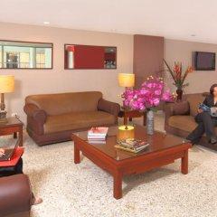 Отель Americana Колумбия, Кали - отзывы, цены и фото номеров - забронировать отель Americana онлайн интерьер отеля фото 3
