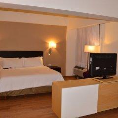 Отель Fiesta Inn Tlalnepantla Тлальнепантла-де-Бас фото 6