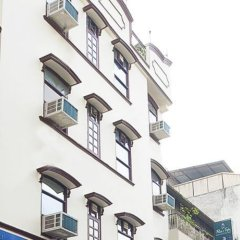 Hotel Good Palace вид на фасад фото 2