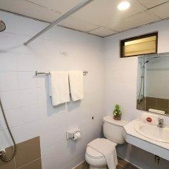 Отель Nida Rooms Pattaya Full Moon ванная