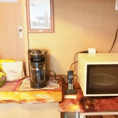 Отель Minshuku Yakushima - Hostel Япония, Якусима - отзывы, цены и фото номеров - забронировать отель Minshuku Yakushima - Hostel онлайн удобства в номере фото 2
