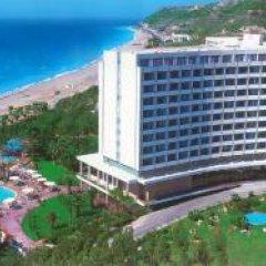 Отель Akti Imperial Deluxe Spa & Resort фото 9