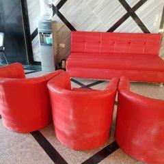 Отель Tiba Resort интерьер отеля