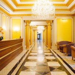 Гостиница Астраханская интерьер отеля фото 2