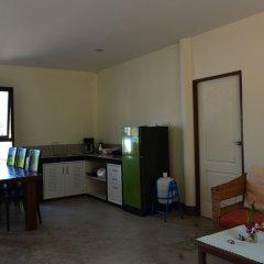 Отель Lanta Complex Ланта в номере