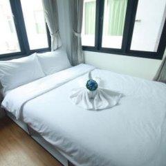 Отель Darin Hostel Таиланд, Бангкок - отзывы, цены и фото номеров - забронировать отель Darin Hostel онлайн комната для гостей фото 2
