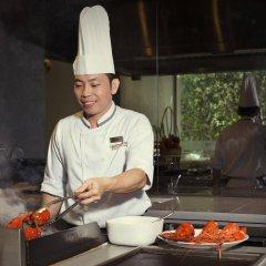 Отель Liberty Central Saigon Citypoint гостиничный бар