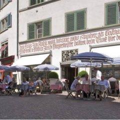 Отель Kindli Швейцария, Цюрих - отзывы, цены и фото номеров - забронировать отель Kindli онлайн
