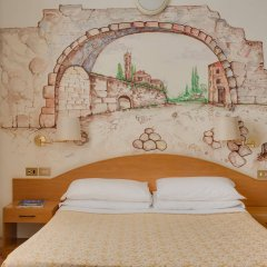 Отель Washington Resi Рим комната для гостей фото 4