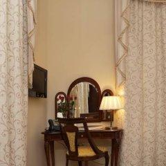 Отель La Contessa Castle Hotel Венгрия, Силвашварад - отзывы, цены и фото номеров - забронировать отель La Contessa Castle Hotel онлайн удобства в номере