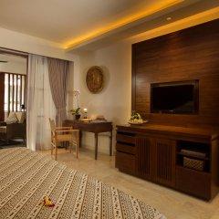 Ubud Village Hotel удобства в номере
