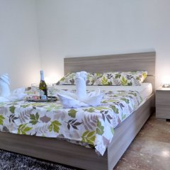 Отель Zen Residence 2 Venezia Италия, Маргера - отзывы, цены и фото номеров - забронировать отель Zen Residence 2 Venezia онлайн комната для гостей