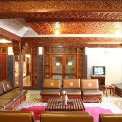 El Hamra Hotel развлечения