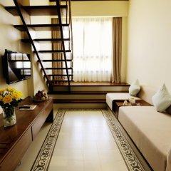 Отель Almanity Hoi An Wellness Resort комната для гостей фото 5