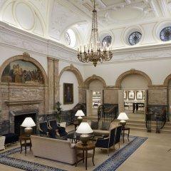 Отель Landmark London Великобритания, Лондон - 1 отзыв об отеле, цены и фото номеров - забронировать отель Landmark London онлайн фото 14