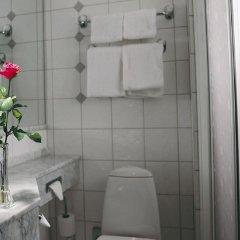 Отель Scandic Oslo City Норвегия, Осло - 1 отзыв об отеле, цены и фото номеров - забронировать отель Scandic Oslo City онлайн ванная фото 2