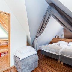 Отель Apartamenty Sun&snow Ciągłowka Закопане детские мероприятия