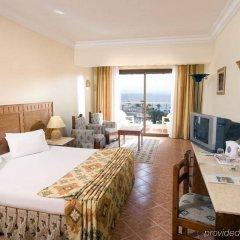 Отель Morgana Beach Resort комната для гостей фото 3