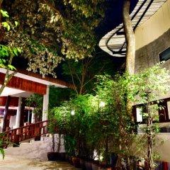 Отель Dusit Buncha Resort Koh Tao фото 10