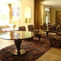 Best Western Plus Park Hotel Brussels интерьер отеля
