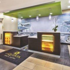 Отель Rodeway Inn & Suites Niagara Falls США, Ниагара-Фолс - отзывы, цены и фото номеров - забронировать отель Rodeway Inn & Suites Niagara Falls онлайн питание фото 2