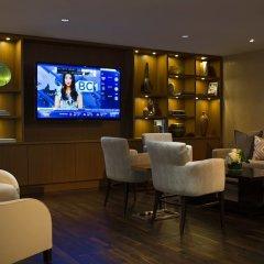 Отель Vancouver Marriott Pinnacle Downtown Hotel Канада, Ванкувер - отзывы, цены и фото номеров - забронировать отель Vancouver Marriott Pinnacle Downtown Hotel онлайн развлечения