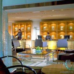 M Hotel Singapore интерьер отеля фото 2