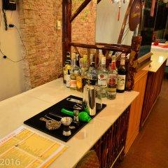 Отель Nhi Nhi Хойан питание фото 3