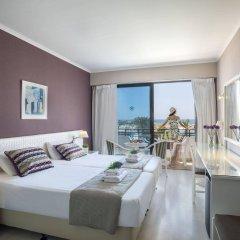 Pavlo Napa Beach Hotel in Ayia Napa, Cyprus from 144$, photos, reviews - zenhotels.com guestroom photo 5