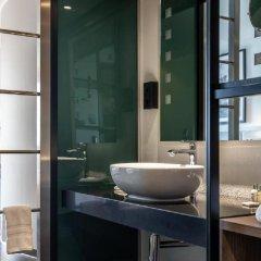 Отель Radisson Hotel Zurich Airport Швейцария, Рюмланг - 2 отзыва об отеле, цены и фото номеров - забронировать отель Radisson Hotel Zurich Airport онлайн ванная