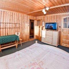 Отель Willa Na Potoku Закопане комната для гостей