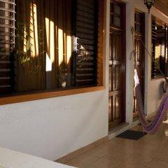Hotel Jaguar Inn Tikal интерьер отеля