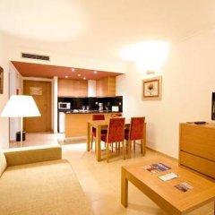 Monte Gordo Hotel Apartamentos & Spa комната для гостей фото 7