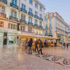 Отель Borges Chiado Лиссабон фото 2